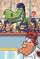 SI Hockey T.Rex