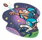 SI Football Astroturf