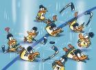 SI Hockey Penguins