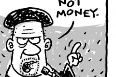 NCS Grad Cartoon-The Cartoonist!