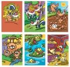 International Playthings I've Got Skunks Card Game