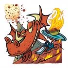 NCS Cookbook Spicy Foods Spot